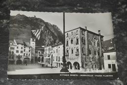 1865   Vittorio Veneto   Serravalle  Piazza Flaminio - Treviso