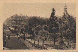 CPA 31 TOULOUSE Rue Alsace Lorraine - Jardin Du Capitole - Toulouse