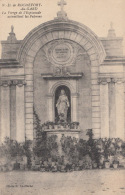D30 - N. D. De Rochefort Du Gard -  La Vierge De L'Esplanade : Achat Immédiat - Rochefort-du-Gard