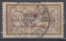 D7799 - Morocco Mi.Nr. 14 O/used - Maroc (1891-1956)