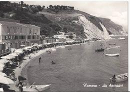 Numana - La Spiaggia - H4054 - Italia