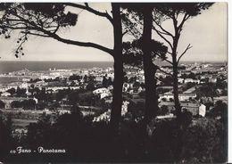 Fano - Panorama - H4055 - Fano