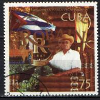 CUBA - 2002 - Cigar Production - USATO - Cuba