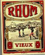 Rhum   Vieux - Rhum