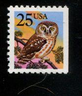547957367 USA 1988 ** MNH SCOTT 2285 RECHTS Ongetand Bird Vogel - United States