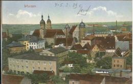40169329 Wurzen Sachsen Wurzen  O 1929 Wurzen - Wurzen
