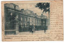 HASSELT   La Gendarmerie 1904 - Hasselt