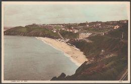 Carbis Bay, St Ives, Cornwall, C.1920s - Postcard - England