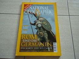 National Geographic Deutschland Ausgabe 02/2003 - Magazines & Newspapers