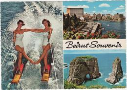 Beirut Souvenir - Líbano