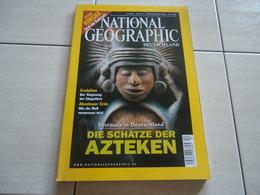 National Geographic Deutschland Ausgabe 04/2003 - Magazines & Newspapers