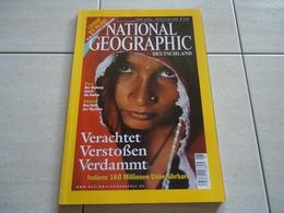 National Geographic Deutschland Ausgabe 06/2003 - Magazines & Newspapers