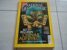 National Geographic Deutschland Ausgabe 07/2003 - Magazines & Newspapers