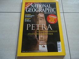 National Geographic Deutschland Ausgabe 08/2003 - Magazines & Newspapers