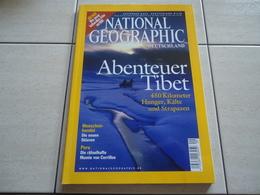 National Geographic Deutschland Ausgabe 09/2003 - Magazines & Newspapers