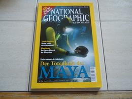 National Geographic Deutschland Ausgabe 10/2003 - Magazines & Newspapers