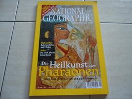 National Geographic Deutschland Ausgabe 11/2003 - Magazines & Newspapers