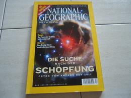 National Geographic Deutschland Ausgabe 12/2003 - Magazines & Newspapers