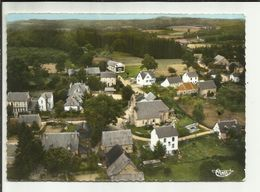 19 .  SAINT REMY . VUE GENERALE AERIENNE . EGLISE - Other Municipalities