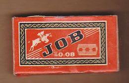 AC - JOB SHAVING RAZOR 5 BLADES IN UNOPENED BOX MADE IN TURKEY - Razor Blades