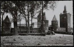 Sombreffe Le Château - Sombreffe