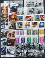 2014-GREAT BRITAIN- LOT UNDER FACE VALUE ON CPL.SET-  M.N.H. LUXE ! - 1952-.... (Elisabetta II)
