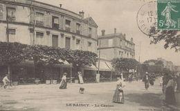 Le Raincy : Le Casino - Le Raincy