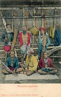 Molukken, Halmahera, Jilolo, Alfoersche Krijgslieden, Soerabaia - Netherlands