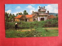 Ancient Temple South   Vietnam>  Ref 2908 - Vietnam