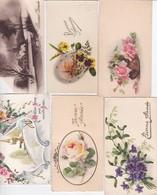 LOT DE 30  MIGNONNETTES     ACHAT IMMEDIAT - Vieux Papiers