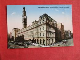 George Street & Martin Place New South Wales (NSW) > Sydney  >ref 2908 - Sydney