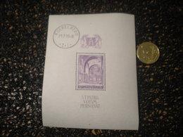 Belgique-België 1938 Bloc De Timbre N° BL9, Neuf MNH, TB (Box1) - Blokken 1962-....