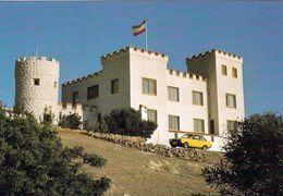 1 AK Namibia * Das Burghotel Nonidas Bei Swakopmund * - Namibia