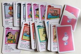 Ancien Jeu De 52 Cartes Des 7 Familles PIERRAFEU Carta Mundi 1994 - Playing Cards