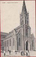 Gent Gand L' Eglise St Jean Baptiste Sint-Jan Baptistkerk Brugse Poort  (In Zeer Goede Staat) - Gent