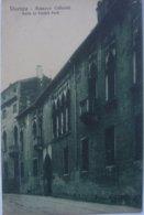Vicenza Palazzo Colleoni - Vicenza