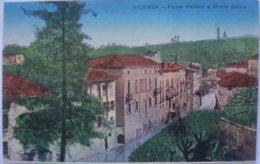 Vicenza Fiume Retrone E Monte Berico - Vicenza