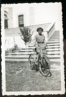40s BIKE VELO BICICLETA PORTO PORTUGAL PHOTO FOTO MPL77 - Ciclismo