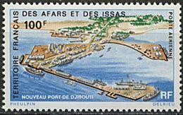 Afars, PA N° 067** Y Et T, 67 - Afars Et Issas (1967-1977)