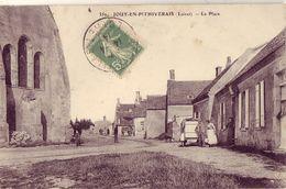 45 352 JOUY EN PITHIVERAIS La Place - France