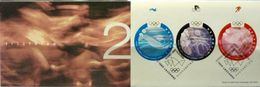 Switzerland/Suisse/Suiza/Svizzera Collection 1982-2013 On Album Pages Used/gebruikt/oblitere - Stamps