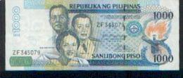 PHILIPPINES – 1000 Pesos 2010 - Philippines