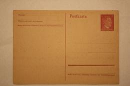 P 299 I  *  -  Siehe Beschreibung ( 057) - Interi Postali