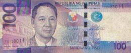 PHILIPPINES – 100 Pesos 2015 - Philippines
