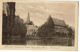 Roermond    Kasteel - Roermond
