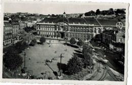 Liege Place St Lambert  Tram - Liege