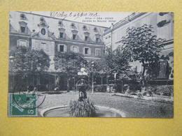 VICHY. Les Jardins Du Nouvel Hôtel. - Vichy