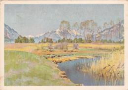 Carte Pro Juventute No 165 Oblitérée CHAUX DE FONDS Le 13.I.1934 - Pro Juventute