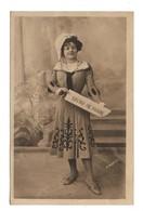 """FEMME . JOURNAL . """" L'ÉCHO DE PARIS """" . PHOTO H. MANUEL- Réf. N°9135 - - Women"""