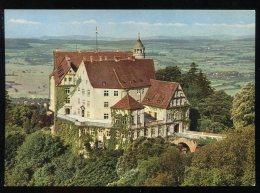CPM Neuve Allemagne ÜBERLINGEN Schloss Heiligenberg Beim Bodensee - Ueberlingen